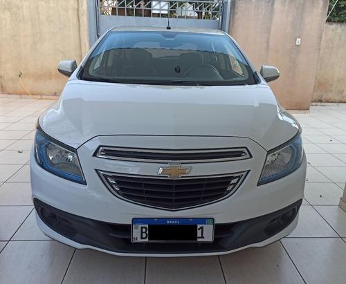 Imagem 1 de 8 de Chevrolet Onix 2013 Lt 1.4