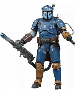 Star Wars Black Series The Mandalorian Heavy Infantry