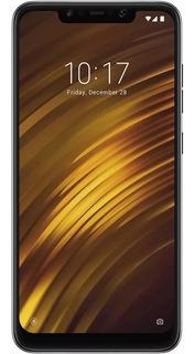 Telefono Celular Xiaomi Pocophone F1 64gb+6 Cuotas S/interes