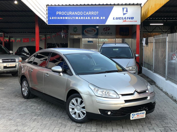 Citroën C4 2.0 Glx