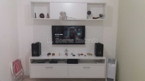 Apartamento-à Venda-tijuca-rio De Janeiro - Vvap20263