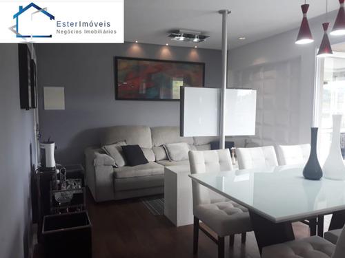 Imagem 1 de 30 de Apartamento - Ap01028 - 69430083