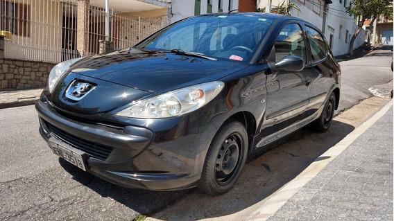 Vendo / Troco Peugeot 207 1.4 8v Novo