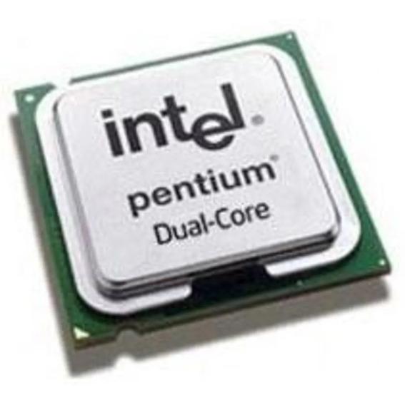 Processador Intel Pentium G640 2.80ghz Dual Core 3mb