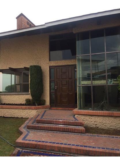 Casa En Renta En Fraccionamiento Quetzalcoatl
