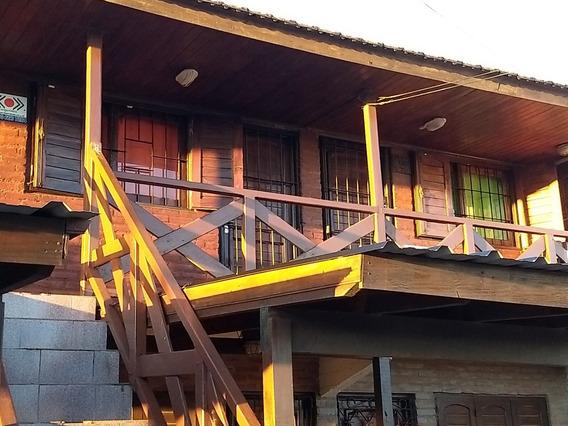 Alquiler Temporario En Las Tonina 2019-2020 Calle 28 Nª27