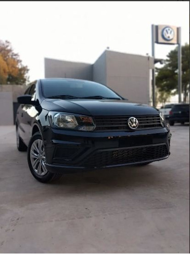 Volkswagen Gol 0km  $120.000 O Tu  Usado + Cuotas Solo Dni D