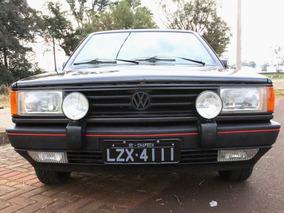 Volkswagen Gol Gts 1.8 1987 Carro De Coleção
