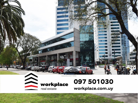 Local Comercial - World Trade Center -wtc- Alquiler O Venta
