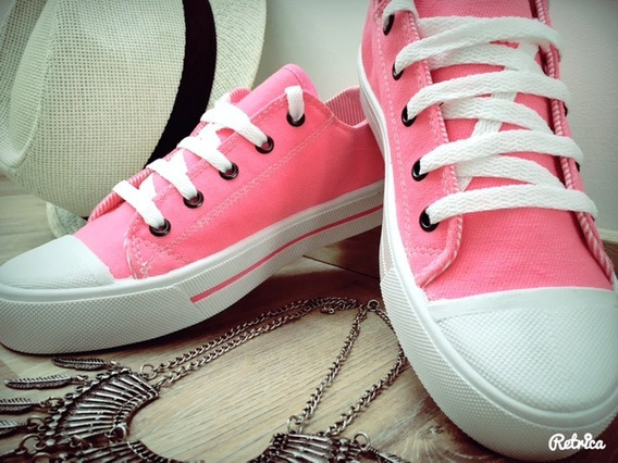 Zapatillas Urbana Hombre Mujer