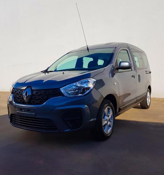 Renault Kangoo Zen Life Entrega Inmediata Jmsr
