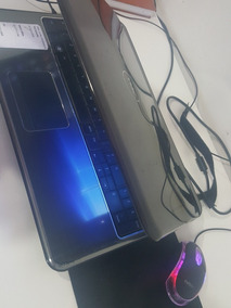 Notebook Dell 17p