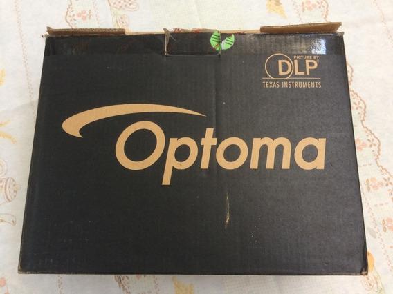 Projetor Optoma Dlp Es526
