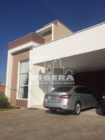 Venda - Casa Condomínio Condominio Ibiti Reserva / Sorocaba/sp - 5050
