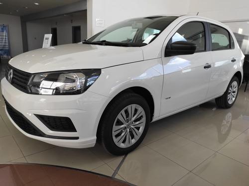 Volkswagen Gol Trend 1.6 Trendline 101cv