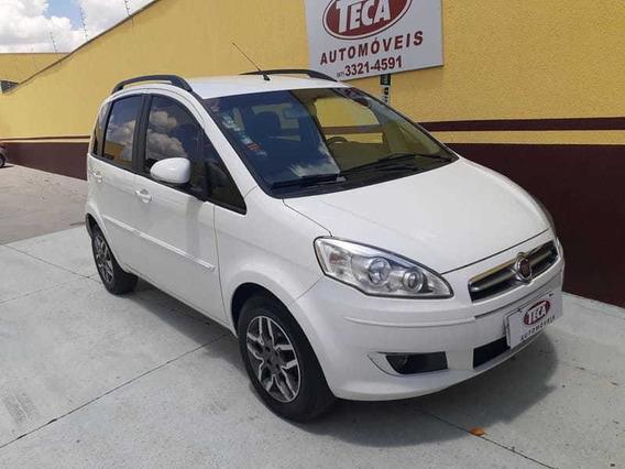 Fiat Idea Attractive 1.4