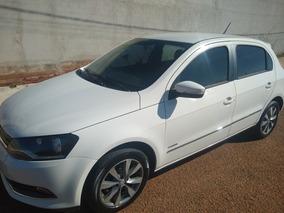 Volkswagen Gol 1.6 Vht Power Total Flex I-motion 5p 2013