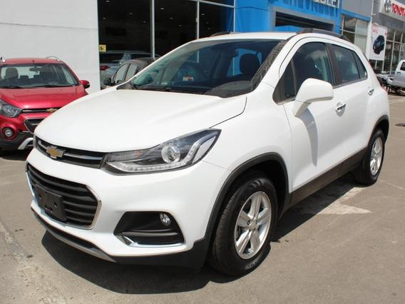 Chevrolet Tracker Lt Modelo 2020
