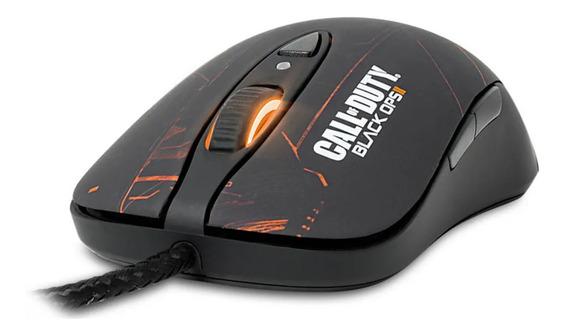 Mouse Steelseries Sensei Call Of Duty Black Ops Ii