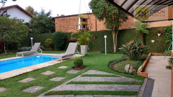 Casa À Venda, 260 M² Por R$ 1.390.000,00 - Morada Dos Pássaros - Barueri/sp - Ca0901