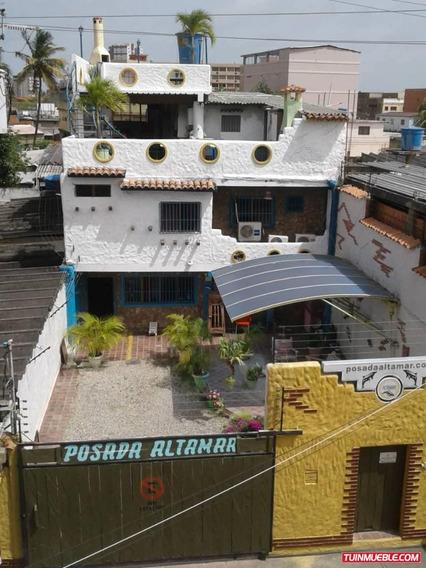 Hoteles Y Resorts En Venta 04128900222