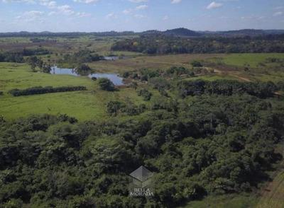 Fazenda À Venda 14.471,72 Ha Em Ariquemes, Ro - Fz-016-1