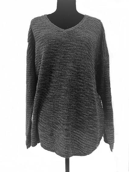 Blusa Sweater Para Dama Calvin Klein Jeans Manga Larga D04