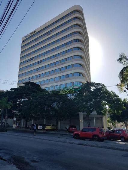 R$ 1500,00 - Sala No Punto Offices - Vila Da Penha - Sa0112