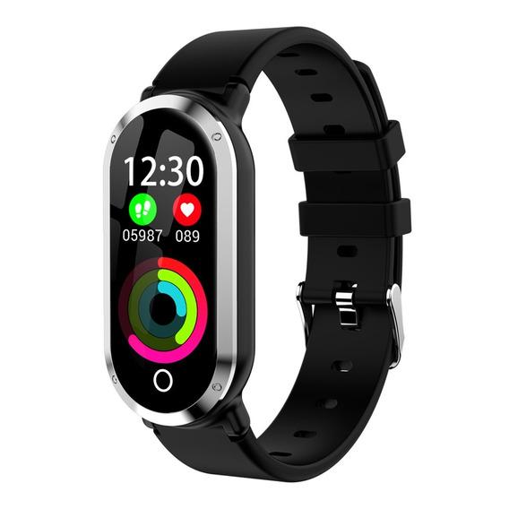 T1 0 , 96 Pulgadas A Color De Pantalla Smartwatch Prueba D D