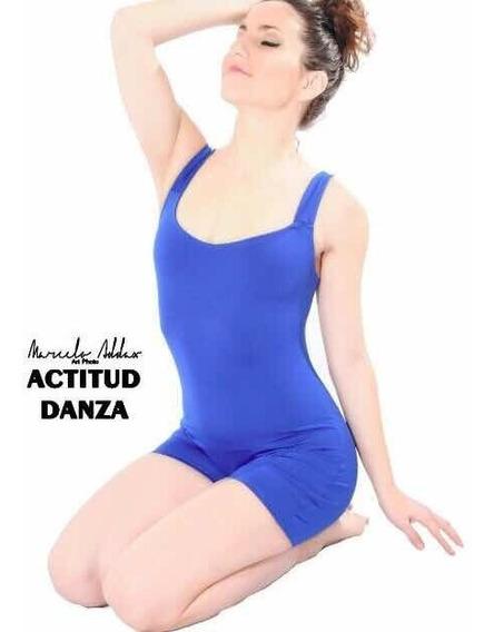 Enterito Corto Suplex, Para Danza, Yoga, Acrobacia