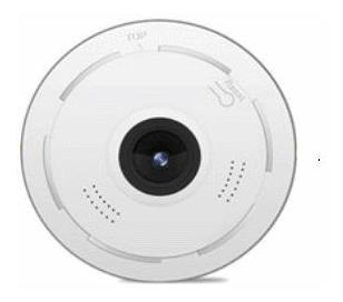 Camara Ip V380 360 Grados Vigilancia Desde Celular, Vision N