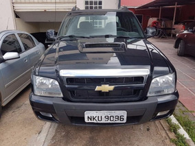 Chevrolet S10 Executiva 2010 Azul-escuro Flex