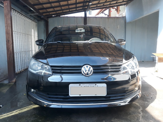 Volkswagen Gol Seleção 1.6 2014/2014
