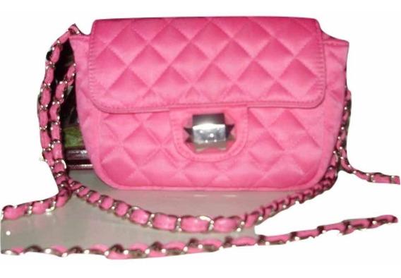 Pink By Victorias Secret Bandolera Original Eeuu!!!