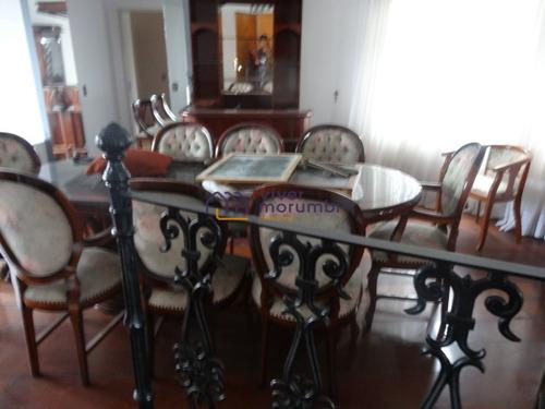 Imagem 1 de 15 de Apartamento Para Locação No Bairro Morumbi Em São Paulo Â¿ Cod: Nm2975 - Nm2975