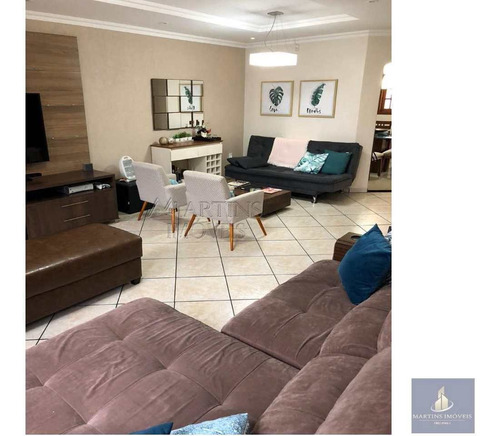 Imagem 1 de 12 de Jardim São Vicente | Casa 237m 3 Dorms 3 Vagas | 7435 - V7435