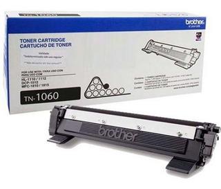 Toner Brother Original Tn1060 1060 Imp Hl 1200 1212 Dcp1617
