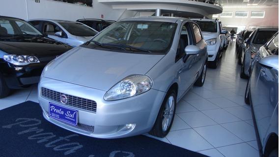 Fiat Punto Essence 1.8 Dual 2011 Completo, Cd Original, Novo