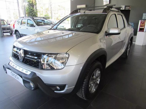 Renault Duster Oroch Outsider Plus 2.0 Promo Del Mes (cf)