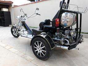 Tricivlo By Cristo Triciclo 1600 Gasolina