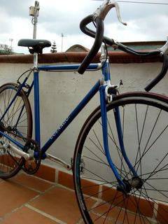 Bicicleta De Ruta Marca Colnago