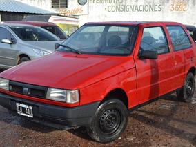 Fiat Uno 1.3 S 2000 3 Puertas Nafta 60257836