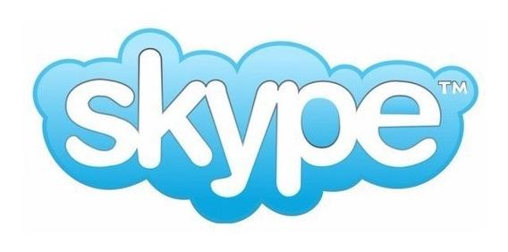 Todos Os Créditos E Assinaturas Skype - R$ 20,00* !