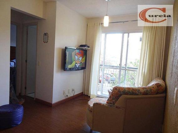 Apartamento Com 2 Dormitórios À Venda, 76 M² Por R$ 850.000 - Aclimação - São Paulo/sp - Ap5805