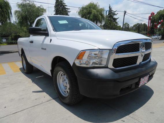 Dodge Ram 1500 1500 St