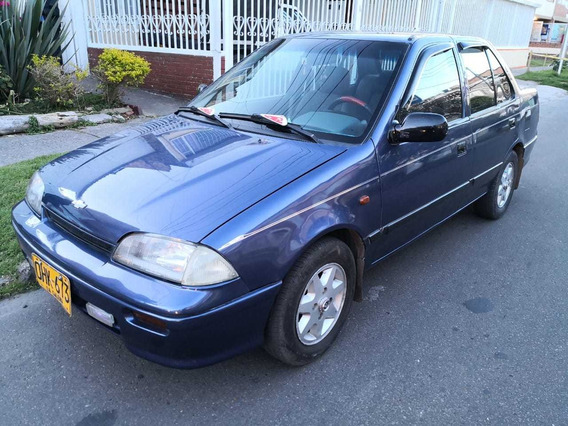 Chevrolet Swift 1.300
