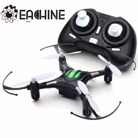 Mini Drone Quadricoptero Hubsan H002 Plus C/ Camera Portatil