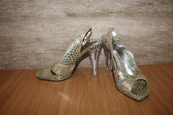 Sapato De Festa Luz Da Lua 36