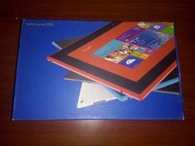 Tablet Nokia Lumia 2520 Windows 8.1