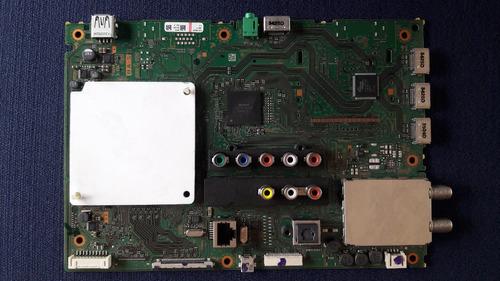 Imagen 1 de 1 de Mainboard Sony Kdl-46w705a Main Placa